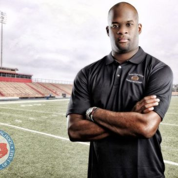 Hall of Fame profile: Before UT, Vince Young dominated Houston prep scene